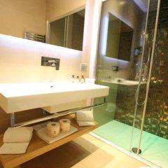 Отель Baviera Mokinba 4* Улучшенный номер
