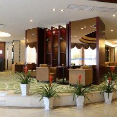 Отель Xiamen Harbor Mingzhu Сямынь интерьер отеля фото 3