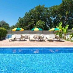 Отель Villa Rea Греция, Петалудес - отзывы, цены и фото номеров - забронировать отель Villa Rea онлайн детские мероприятия