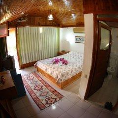 Отель Baba Motel Стандартный номер с различными типами кроватей фото 3