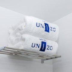 Отель UNIZO Tokyo Ginza-itchome Япония, Токио - отзывы, цены и фото номеров - забронировать отель UNIZO Tokyo Ginza-itchome онлайн ванная фото 2