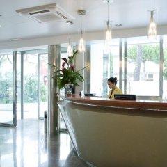 Hotel Club House интерьер отеля