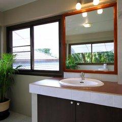 Отель PHUKET CLEANSE - Fitness & Health Retreat in Thailand Номер Делюкс с двуспальной кроватью фото 3