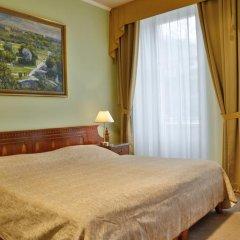 Отель Kolonada 4* Стандартный номер с двуспальной кроватью фото 3