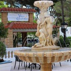Отель Villa Columbus фото 10