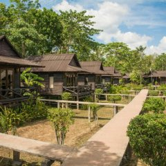 Отель Mook Lanta Boutique Resort And Spa Ланта фото 3