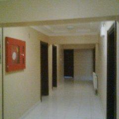 Hotel Sibar 3* Люкс с различными типами кроватей