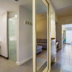 Terrace Elite Resort 5* Стандартный номер с различными типами кроватей фото 3