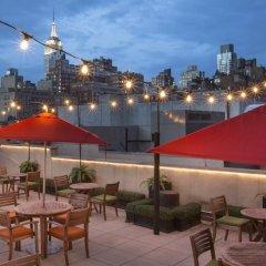 Отель The GEM Hotel - Chelsea США, Нью-Йорк - отзывы, цены и фото номеров - забронировать отель The GEM Hotel - Chelsea онлайн питание