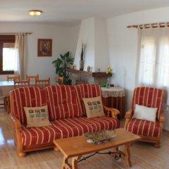 Отель Juanjo комната для гостей