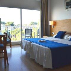 Hotel RD Costa Portals - Adults Only 3* Стандартный номер с двуспальной кроватью фото 3