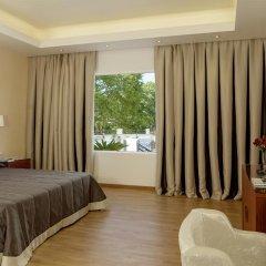 Отель Theoxenia Residence 5* Люкс Премиум с различными типами кроватей фото 3