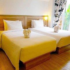 Dinso Mon Hotel 3* Улучшенный номер фото 4
