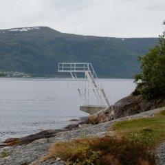 Отель Volsdalen Camping Норвегия, Олесунн - отзывы, цены и фото номеров - забронировать отель Volsdalen Camping онлайн пляж