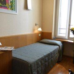 Отель Eurohotel 3* Стандартный номер с различными типами кроватей фото 9