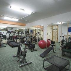 Vista Eilat Hotel фитнесс-зал