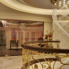 Отель Grand Godwin Индия, Нью-Дели - отзывы, цены и фото номеров - забронировать отель Grand Godwin онлайн интерьер отеля