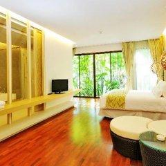 Отель The Lapa Hua Hin 4* Люкс с различными типами кроватей фото 11