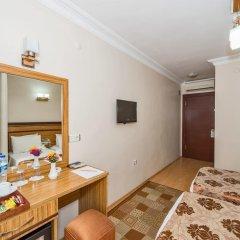 May Hotel в номере