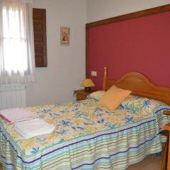 Отель Apartamentos Rurales La Fuente de Báscones комната для гостей фото 4