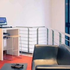 Отель Düsseldorf Seestern Германия, Дюссельдорф - отзывы, цены и фото номеров - забронировать отель Düsseldorf Seestern онлайн интерьер отеля фото 3