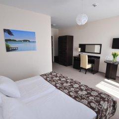 Hotel Santa Monica 3* Стандартный номер с различными типами кроватей фото 3
