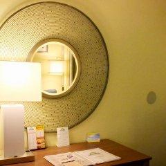 Отель Days Inn Newark Delaware 2* Стандартный номер с различными типами кроватей