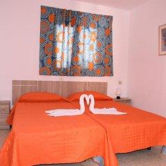 Отель Pensión Eva Стандартный номер с 2 отдельными кроватями (общая ванная комната) фото 8