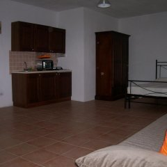 Отель Il Cantuccio Сполето в номере