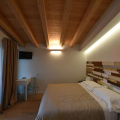Отель OrtoPì Country Canapa House Порто Реканати комната для гостей фото 2