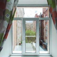Апартаменты Miracle Apartments Арбатская Улучшенные апартаменты с разными типами кроватей фото 25