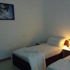 Отель Batuta Maldives Surf View Guesthouse 3* Стандартный номер фото 2