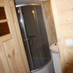 Отель U Młynorza Закопане ванная