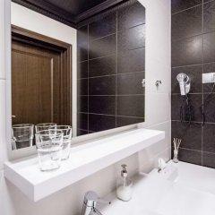 Hotel Palazzo Rosso 3* Апартаменты с различными типами кроватей фото 8