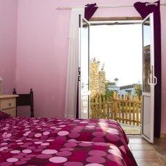 Отель Bed & Breakfast El Fogón del Duende Номер Делюкс с различными типами кроватей фото 7