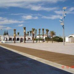 Отель V2 Manta Rota парковка