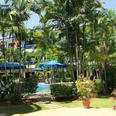 Отель The Club Residence By Palmaris