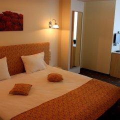 Vivulskio Hotel 3* Стандартный семейный номер с двуспальной кроватью фото 2