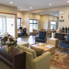 Отель Country Inn & Suites Effingham интерьер отеля фото 3