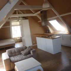 Отель Museum District Guest Suite Amsterdam Center комната для гостей
