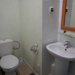 Гостиница Дейма ванная