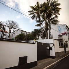 Отель Casa Mãe Deus House Azores Понта-Делгада фото 2
