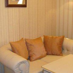 Отель На Казачьем 4* Номер Комфорт фото 7