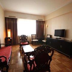 Guangzhou Hotel 3* Люкс с различными типами кроватей