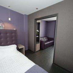 Saint Charles Hotel 3* Стандартный номер с 2 отдельными кроватями фото 3