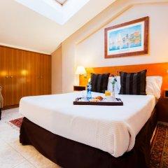 Park Sedo Benstar Hotel Group 3* Апартаменты с различными типами кроватей фото 6