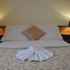 Отель Galerija 3* Стандартный номер с 2 отдельными кроватями фото 15