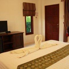 Отель Waterside Resort 3* Улучшенный номер с различными типами кроватей фото 4