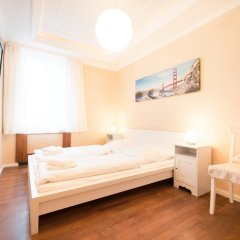 Апартаменты Sixties Apartments Берлин фото 18