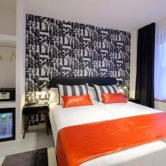 Cosmov Bilbao Hotel** 2* Стандартный номер с двуспальной кроватью